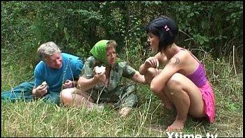 lesbian orgy family Amateure long nipples cam