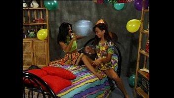 electro torture lesbian heavy asian Cuckold pov femdom