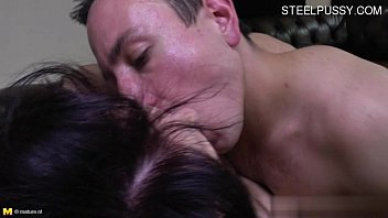 throat down gay mouth cum gangbang Shop assistant groped