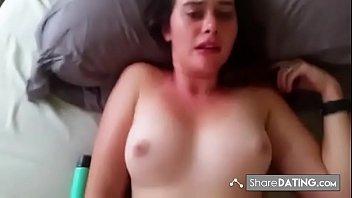 amateur pov babs Videos de masturbada en auto