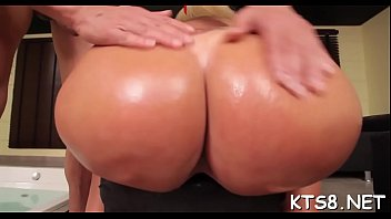 tight hard ass getting fuck brunette Lana cox bukkake