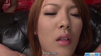 poison mizuna 82 rei catwalk Wife makes cheating husband lick her ass