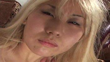 blonde hard titless rammed tight dirt hole dee her cara getting cutie Jerk from behind
