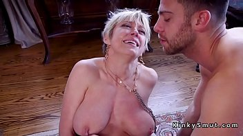 boy big mature mom by fucked busty young True and son sex