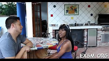 on get table a students soccer banged Femdom extreme cbt torture needle