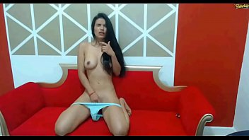 chaturbate xtremcouple smoking Sexy brunette playing with two dildoes 1