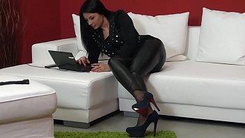 sofia alkhadra nabil Woman teaches couple anal sex