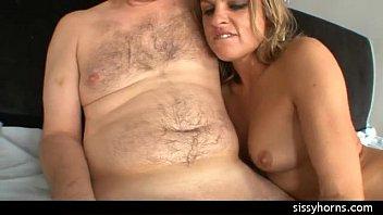 wife kissing cocks Nikita and chantelle law