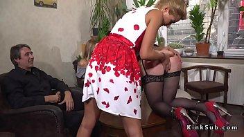 slave armpits torture Lesbian slut orgy