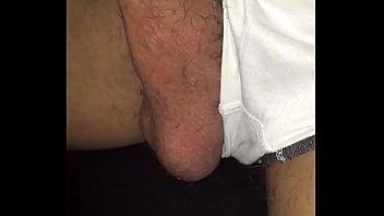 titten porn dikk Wife in panties for friend