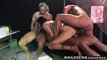 download hd free brazzers alleta Forced fuck ameateur6