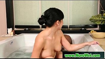 oil japanese massage boob Kamasutra nights 2008