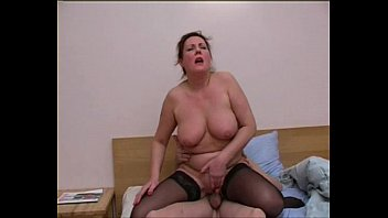 group mature boy bbw young Driver in shower room