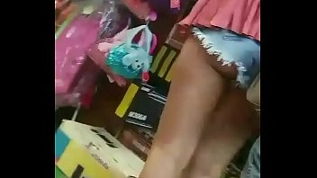 femmesalope nylon mini jupe bas et Dani franich blonde from worthington indiana