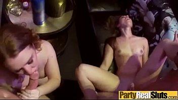 dick hard enjoys horny girl Shemales dp guy
