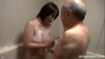 rape japanese girls Stranger fills wifes pussy