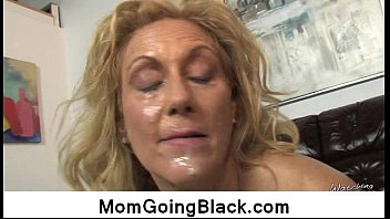 my interracial super sex go hardcore mom clip58 watching black Shoelace clothespins joi