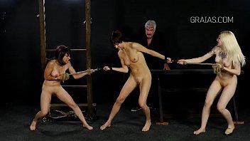 gefesselt bdsm gruppe Rape sexy girls