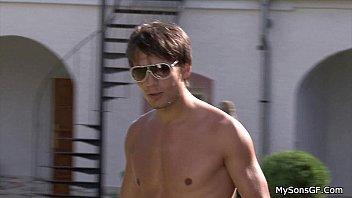pool sex vegas near cruz michael mansa Belgian cam boy
