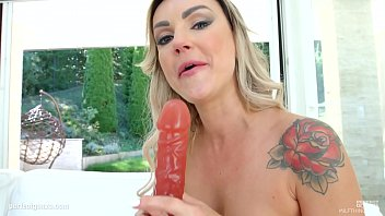 brits hot mature Cum drenched mary fucked from behind