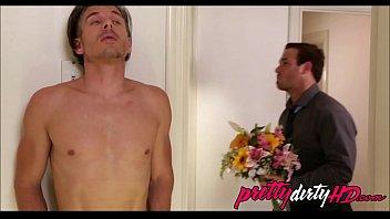 bring home creampie husband Pissing panties paris