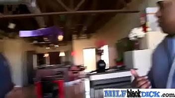 dick handle bbq black cant Milf miki asada gets fucked and her