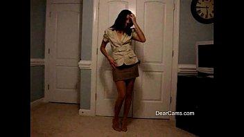 vision wife strip night dance Natalie starr massage