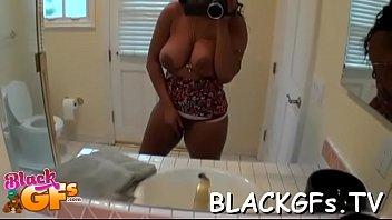 licks lesbian sistas6 clit big girl black Black and anal porn