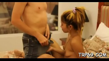asian sucks fat Madison ivy visits spa salon for a relaxational massage after hard working week