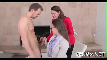 jerk off5 awesome twink Son funked mom