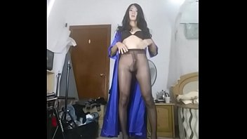 lezdom machine chinese tied Esposa para mostrar a los amigos