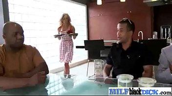 cheerleader black naughty threesome Evelyn lin sex video