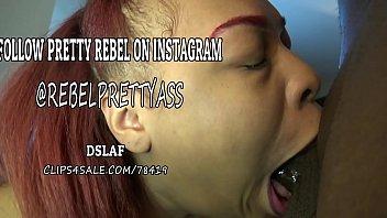 rough deepthroat force Chelsie rae is the animal