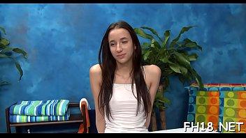 curvy during massage a blonde teen nailed Hostel call girl desi