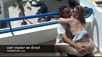 couple baise en francais ebene Handjob for drugs