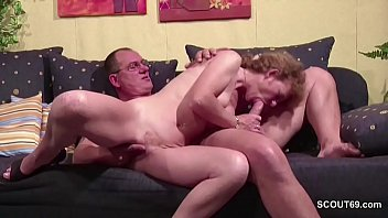 german redhead mature Amateur real incest blowjob