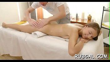 ami massage emerson rilee Haley wilde hanky panky in the change room