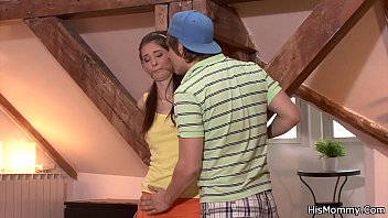 to mom teens fuck teaches Familly taboo incest