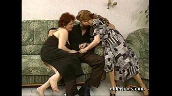 mature granny norma Massage parlor rare