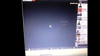 mostrando no tetas webcam Black on boys com