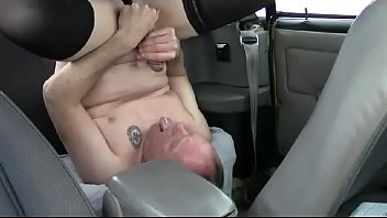 wifes and eat black from cum cuckold dad son Lesbian tries porn