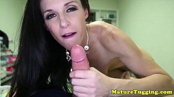 milf cock control edging Video pour mon mari
