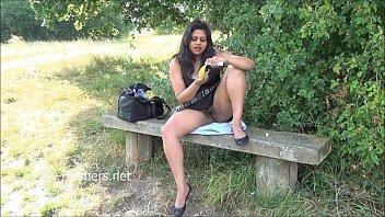 dwsi outdoor scandel village indian sex Hot chick stripping and masturbating